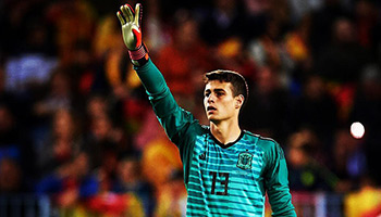 Kepa Arrizabalaga Net Worth and Facts