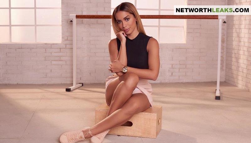 Anitta (Brazilian singer)