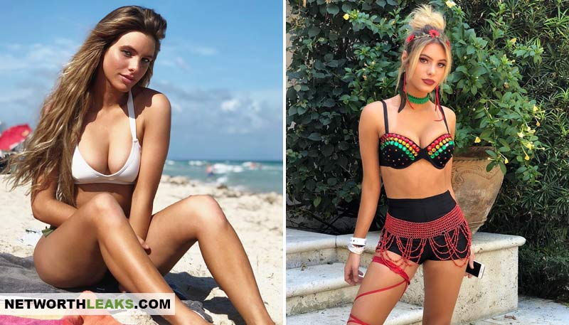 Beautiful photos of Lele Pons