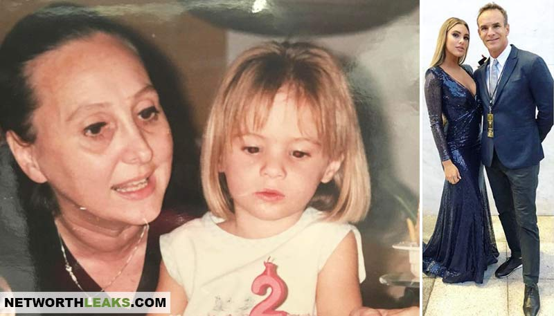 Lele Pons family: Photos of Lele Pons with her mother and dad