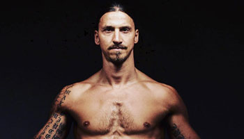 Zlatan Ibrahimovic Net Worth and Facts