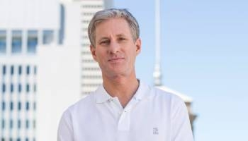 Chris Larsen's Net Worth (2019), Wiki And More Facts