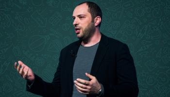 Jan Koum's Net Worth (2019), Wiki And More Facts