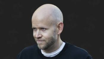 Daniel Ek's Net Worth (2019), Wiki And More Facts}