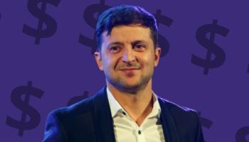 Volodymyr Zelensky Net Worth (2019), Wiki, Wife And More Facts