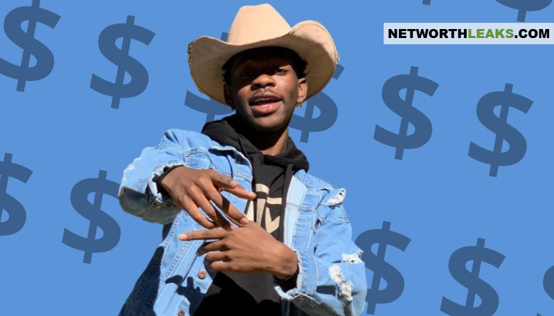 Lil Nas X Net Worth