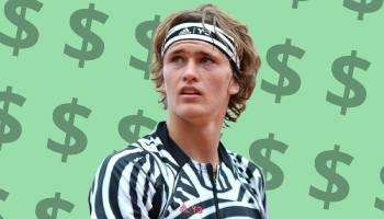 Alexander Zverev's Net Worth (2019), Wiki And More Facts