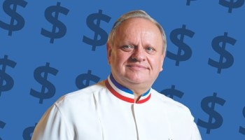 Joël Robuchon's Net Worth (2018), Wiki And More Facts