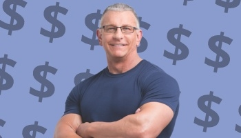 Robert Irvine's Net Worth (2019), Wiki And More Facts