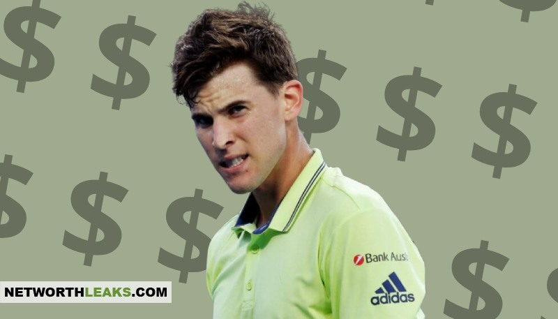 Dominic Thiem Net Worth