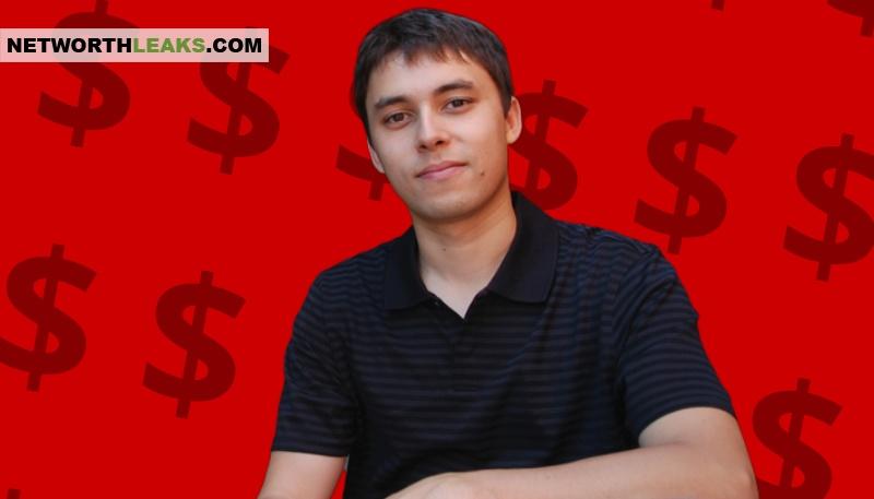 Jawed Karim Net Worth