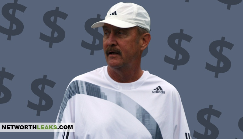 Stan Smith Net Worth
