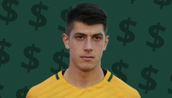 Deni Juric's Net Worth (2019), Wiki And More Facts