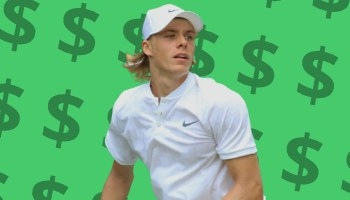 Denis Shapovalov's Net Worth (2019), Wiki And More Facts}