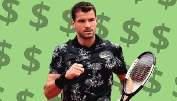 Grigor Dimitrov's Net Worth (2019), Wiki And More Facts