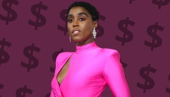Lashana Lynch's Net Worth (2019), Wiki And More Facts