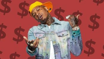 Moneybagg Yo's Net Worth (2019), Wiki And More Facts
