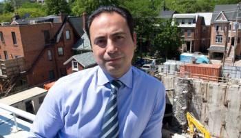 Sam Mizrahi Net Worth: Bringing Luxury to Toronto
