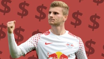 Timo Werner's Net Worth (2019), Wiki And More Facts