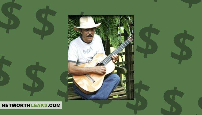 Michael Micron Johnston Net Worth