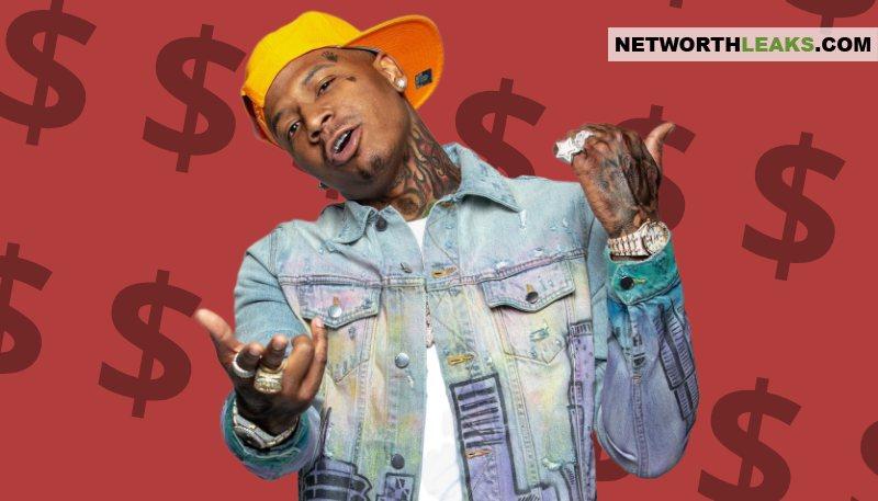 Moneybagg Yo Net Worth