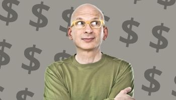 Seth Godin's Net Worth (2019), Wiki And More Facts}