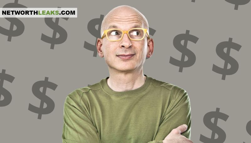Seth Godin Net Worth