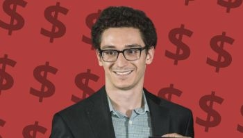 Fabiano Caruana's Net Worth (2019), Wiki And More Facts}