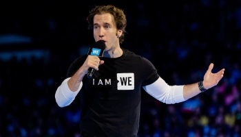 Craig Kielburger's Net Worth (2021), Wiki and Facts}