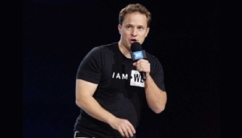 Marc Kielburger's Net Worth (2021), Wiki and Facts}