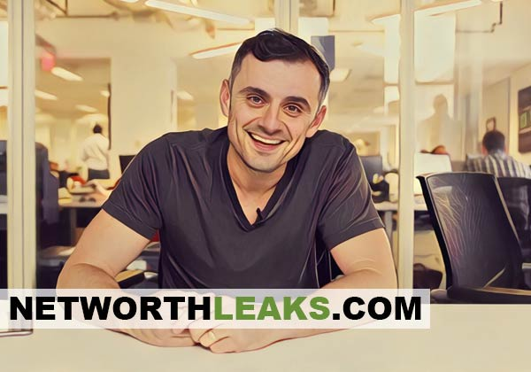 Gary Vaynerchuk Net Worth and Facts