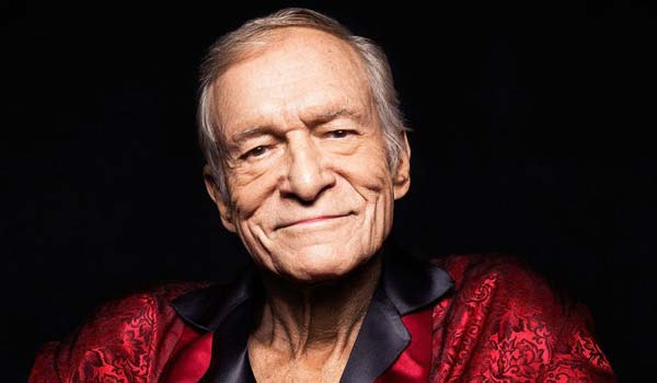 Hugh Hefner Net Worth and Facts