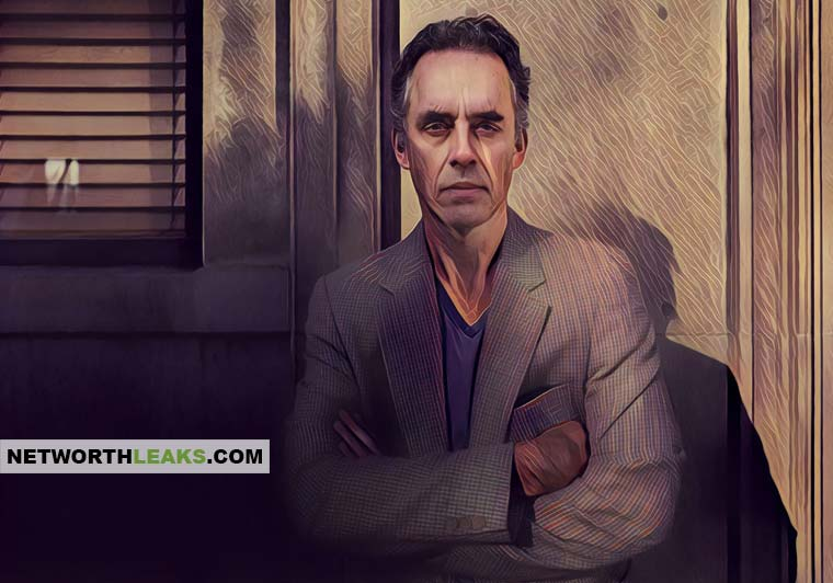 Jordan Peterson Net Worth