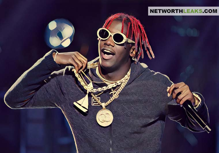 Lil Yachty Net Worth and Facts