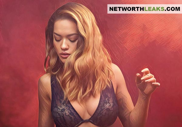 Rita Ora Net Worth
